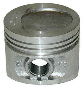 """Поршень двигателя ВАЗ-21213 d=82.0 """"E"""" комплект СТК ТАЯ 21213-1004015С, 70454, 21213-1004015-04"""