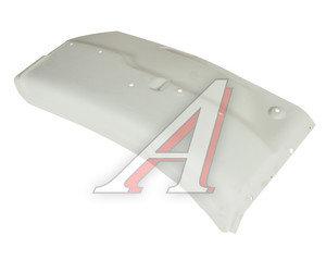Крыло ЗИЛ-4331 задняя часть правая пластик 4331-8403020-01, 4331-8403020