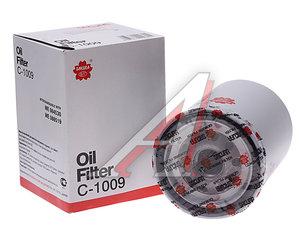 Фильтр масляный KATO KOBELCO SAKURA C1009, LF3587/P559128, ME088519/ME084530/1132404870