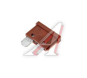 Предохранитель 7.5А флажковый с подсветкой АЭНК FG-7.5, ПР7,5и