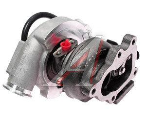 Турбокомпрессор CUMMINS ISF 3.8 модель HE211W HOLSET 3774196/3774227, 3774196/3774227/3786536