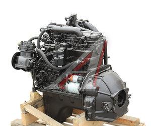 Двигатель Д-245.9-402 (ЗИЛ-4329) 24V 136 л.с. ММЗ Д-245.9-402, Д-245.9-402М