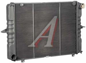 Радиатор ГАЗ-3302 медный 2-х рядный С/О ОР 33021-1301000, 3302-1301.010-34, ЛР3302.1301010