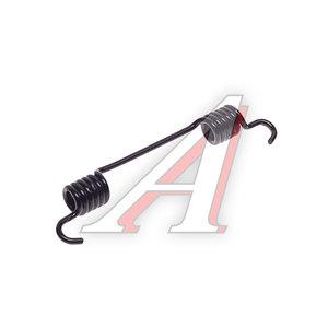 Пружина SSANGYONG Actyon (10-) колодок стояночного тормоза стяжная нижняя OE BD56204500
