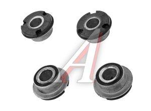 Сайлентблок ВАЗ-2108 растяжки задний комплект (4шт) БРТ 2108-2904046, Ремкомплект 70Р
