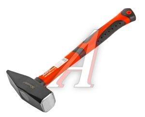 Молоток 1.000кг слесарный фибергласовая ручка MATRIX 10360, 103609