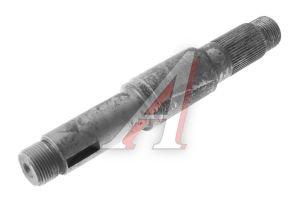 Вал ЯМЗ-236НЕ привода вентилятора АВТОДИЗЕЛЬ 236НЕ-1308050-Г