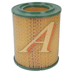 Элемент фильтрующий ГАЗ-3310 Валдай воздушный (улучшенная бумага) БИГ GB-502M