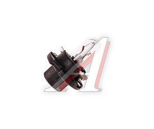 Лампа 12V 1.2W Bax8.4d черный патрон OSRAM 2351MFX6, O-2351MFX6, А12-1,2