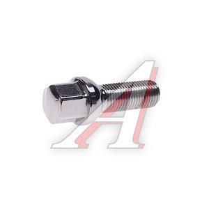Болт колеса М14x1.5х33 сфера SR12 под ключ 17мм RACING 92733