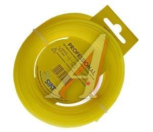Леска для триммера 2.4мм 15м круг ФАМС, 556009