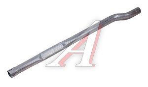 Труба промежуточная глушителя ГАЗ-24,2401 (ОАО ГАЗ) 24-1203250
