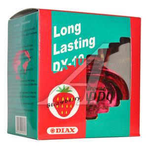 Ароматизатор на дефлектор жидкостный (клубника) 150мл Grace Mate Poppy DIAX GT-73671STR