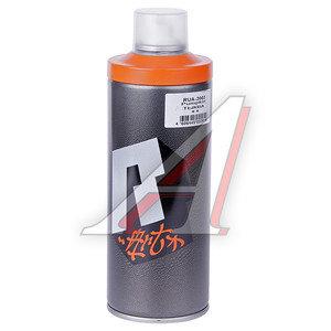 Краска для граффити тыква 520мл RUSH ART RUSH ART RUA-2003, RUA-2003
