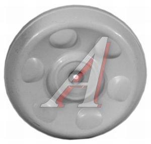 Колпак колеса ГАЗ-3302 переднего пластмассовый АВТОКОМПОНЕНТ 3302-3102016п, 3302-3102016-01, 3302-3102016