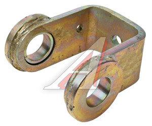 Кронштейн МАЗ-6430,5440 пневмогидроэлемента передний (верхний) 6430-5001706