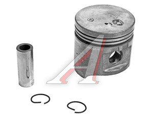 Поршень двигателя ГАЗ-24,53 d=93.0 с пальцем ЗМЗ 53-1004014-БР1, 53-1004014-11-БР, ВК-53-1004014-АР1