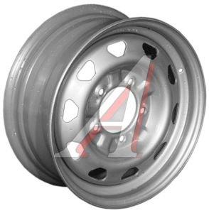 Диск колесный УАЗ-3160 металлик (ОАО ГАЗ) 3160-3101015, 31622-3101015-01
