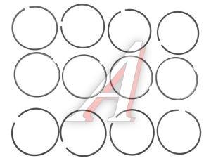 Кольца поршневые HYUNDAI Porter дв.D4BF d+0.00 комплект (Y.M-CAR) YPR 23040-42850, Y.M-CAR