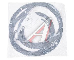 Прокладка МАЗ РСМ комплект дисковые тормоза РК-РСМ-ДТ