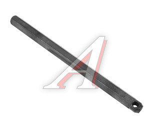 Вал ГАЗ-24 привода насоса масляного L=120мм ЗМЗ 24-1011220-11, 0240-01-0112200-11