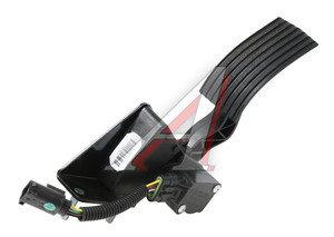 Педаль акселератора КАМАЗ-ЕВРО-3,4 электронная МКПП WM542 дв.CUMMINS 135099