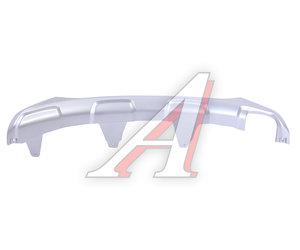 Накладка бампера ВАЗ-2194 переднего 2194-2803058