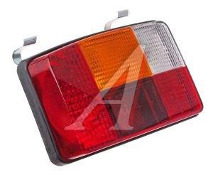 Фонарь задний ВАЗ-2104 правый ДААЗ 2104-3716010, 21040371601000
