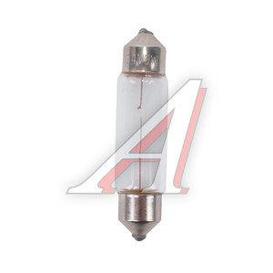 Лампа 24V C5W SV8.5-8 двухцокольная МАЯК АС24-5, АС24-5-41i