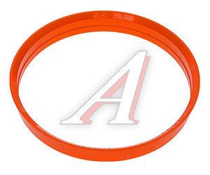 Адаптер диска колесного 67.1х65.1 67,1х65,1