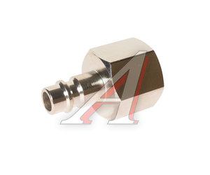 """Переходник для компрессора F1/2"""" быстросъемный внутренняя резьба G female (европейский стандарт) JTC JTC-D40PFA"""