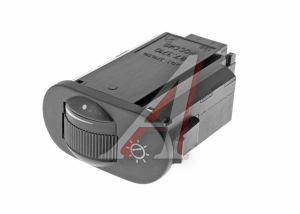 Реостат ВАЗ-2123,ГАЗ-3310 регулировки освещения приборов АВАР 87.3710