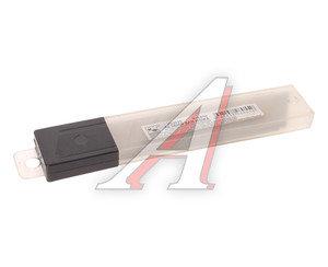 Лезвие для ножа сегментированное 18мм 10шт. FIT 10402/022025, 10402