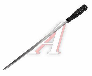 Монтировка с резиновой ручкой 740мм JTC JTC-3629