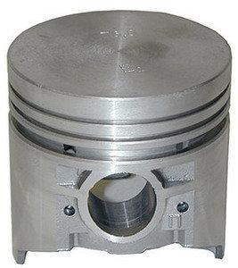 """Поршень двигателя ВАЗ-2101 d=76.4 """"A"""" комплект СТК ТАЯ 2101-1004015-31С, 70404, 2101-1004015-31"""