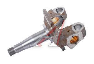 Кулак поворотный ПАЗ-3205 левый (без АБС,замена на код 611304) 3205-3001013