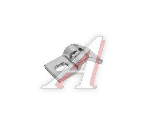 Скоба ВАЗ-2101 оболочки троса крана отопителя 2101-8109140, 21010810914000