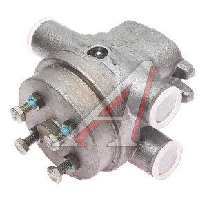 Клапан КАМАЗ,МАЗ защитный 4-х контурный ПААЗ 11.3515410