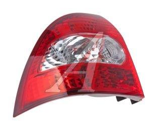 Корпус ВАЗ-2170 фонаря заднего левый ДААЗ 2170-3716021, 21700371603100, 21700-3716011-00