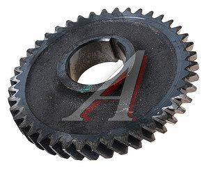 Шестерня ЗИЛ-5301,Д-243 коленвала большая Z=42 240-1005033-А-01