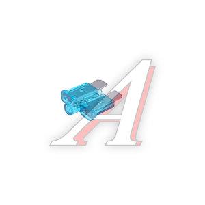 Предохранитель 15A флажковый ATO с индикатором LED (1шт.) KORTEX KFTL15A10-1, KFTL15A10