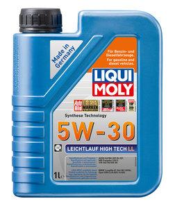 Масло моторное LONGTIME HIGH TECH синт.1л LIQUI MOLY LM SAE5W30 7563, 84149