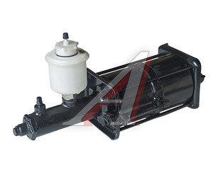 Усилитель УРАЛ тормозов задний в сборе (верхнее крепление) (ОАО АЗ УРАЛ) 4320Б-3510011