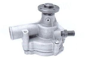 Насос водяной ГАЗ-2410 HERZOG HW2 1307, 4022.1307010