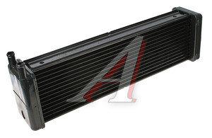 Радиатор отопителя УАЗ-3741 кабины медный 3-х рядный d=16мм ЛРЗ 3741-8101060-10, 25.8101060-10