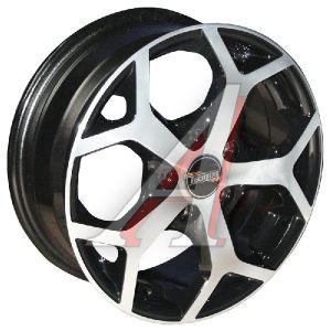Диск колесный литой FORD Focus (-11),Connect R15 BD TECH Line 511 5x108 ЕТ52,5 D-63,4