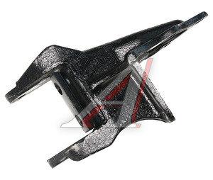 Кронштейн УРАЛ рессоры передней левый (окрашенный) (ОАО АЗ УРАЛ) 4320-2902443-01