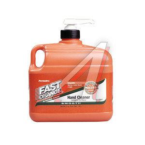 Очиститель рук мягкий лосьон 1.89л Fast Orange Smooth Lotion Hand Cleaner PERMATEX PERMATEX 23217, PR-23117