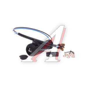 Ручка на рычаг КПП КАМАЗ (переключения делителя трехтрубная) на КПП-15,152 комплект ROSTAR 412-1703007-11, Р412-1703007-11