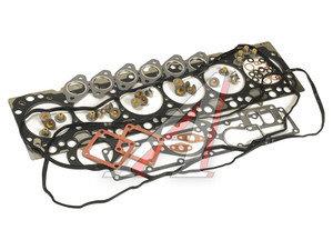 Прокладка двигателя КАМАЗ,ПАЗ дв.CUMMINS ISBe,ISDe,QSB V=6.7 комплект верхний MOVELEX 4955229